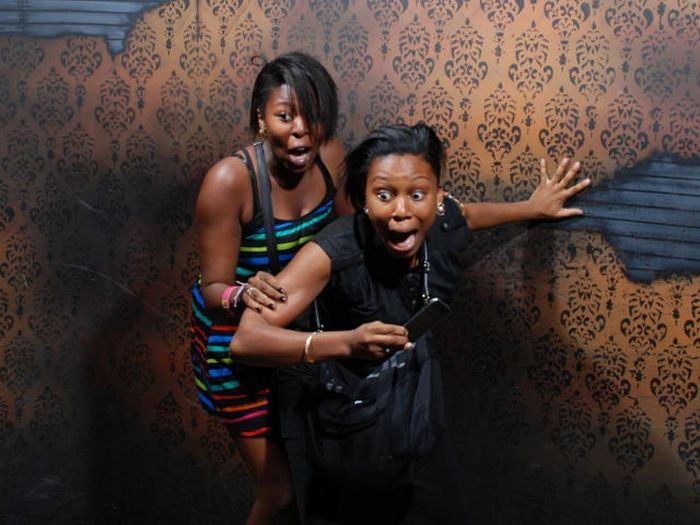 Nightmares Fear Factory. Part 2 (50 pics)