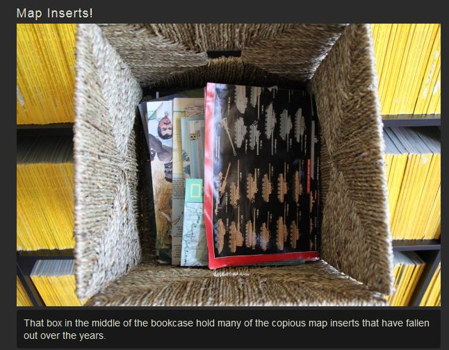 Complete Collection of National Geographic (6 pics)