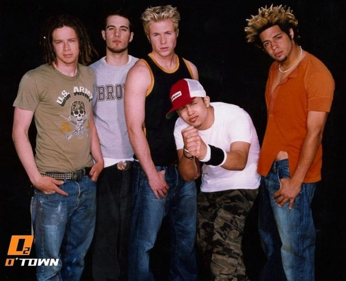 Boy Bands That You Probably Forgot Ever Existed (31 pics)