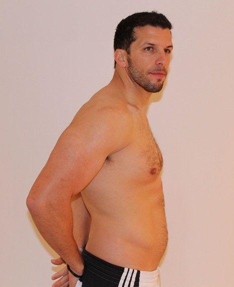 Fit 2 Fat 2 Fit Project. Part 2 (60 pics)
