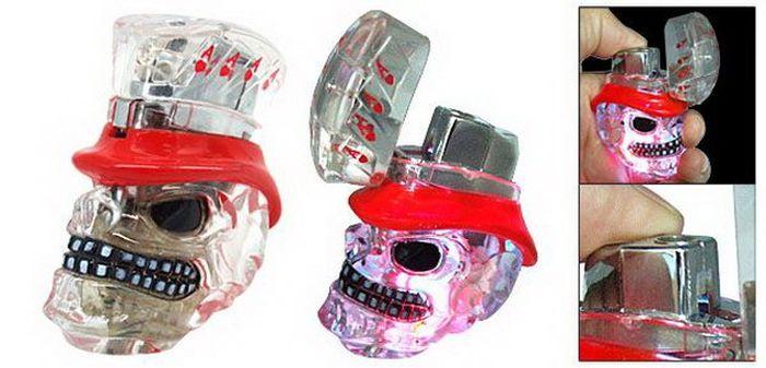 Creative Lighters (50 pics)