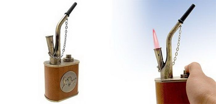 Creative Lighters (50 pics)
