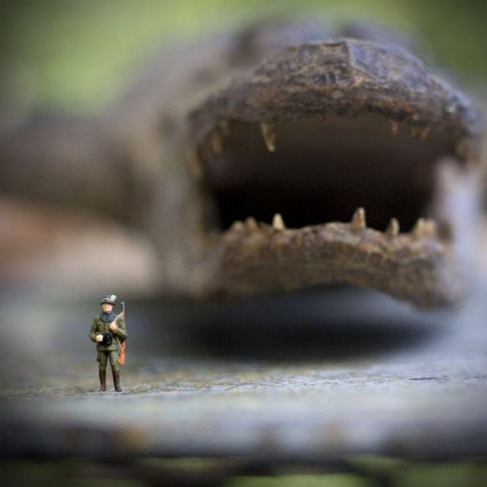 Small World (86 pics)