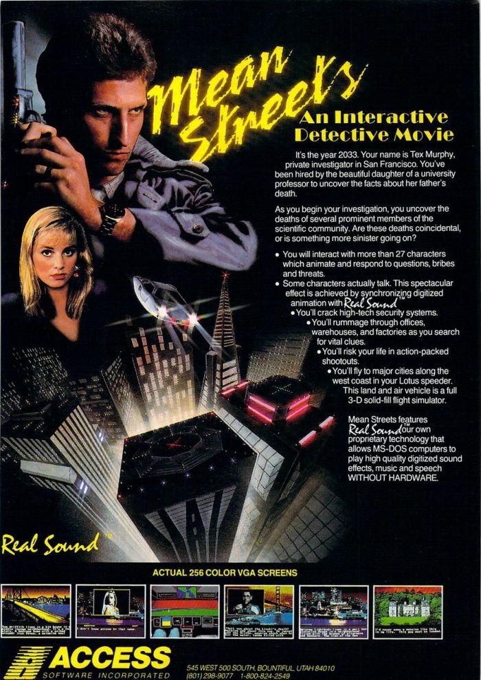 Vintage Video Game Ads (20 pics)