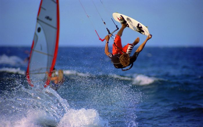 Awesome Sport Photos (97 pics)