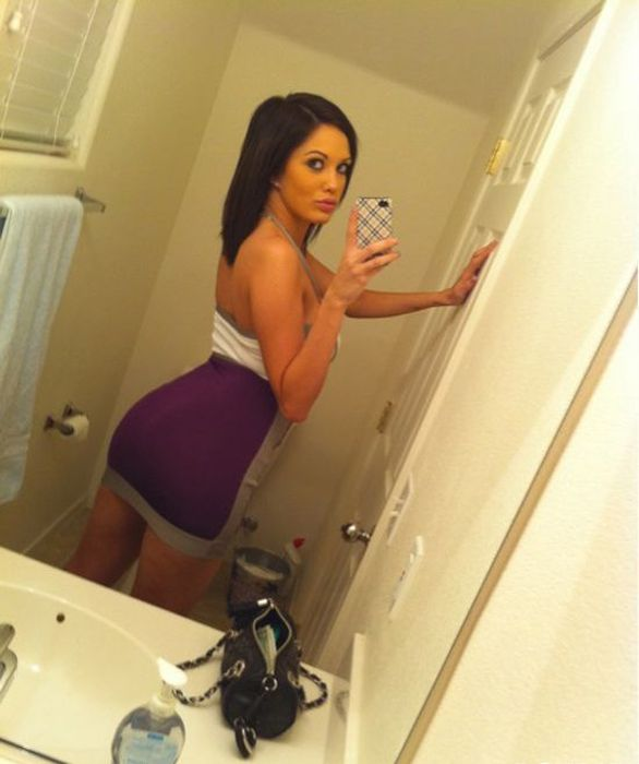 Sexy Tight Dresses (50 pics)