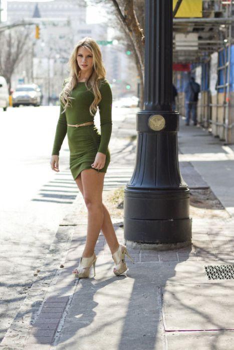 Sexy Tight Dresses 50 Pics-1651
