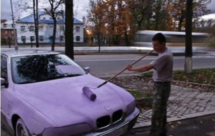 Something Is Very Wrong Here (40 pics)