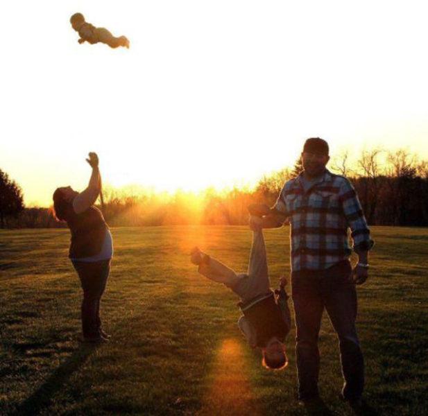 Parenting Fails (37 pics)