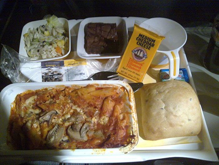 Airline Food (22 pics)