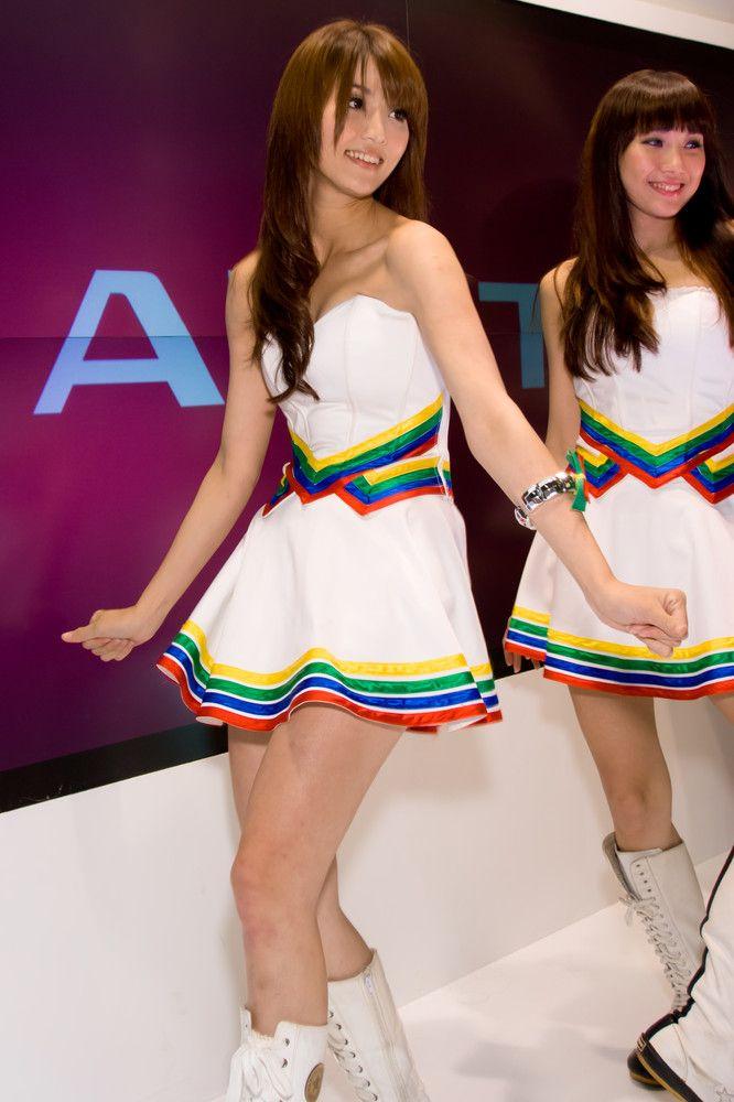 Hot Models In Taipei 93 Pics-5943