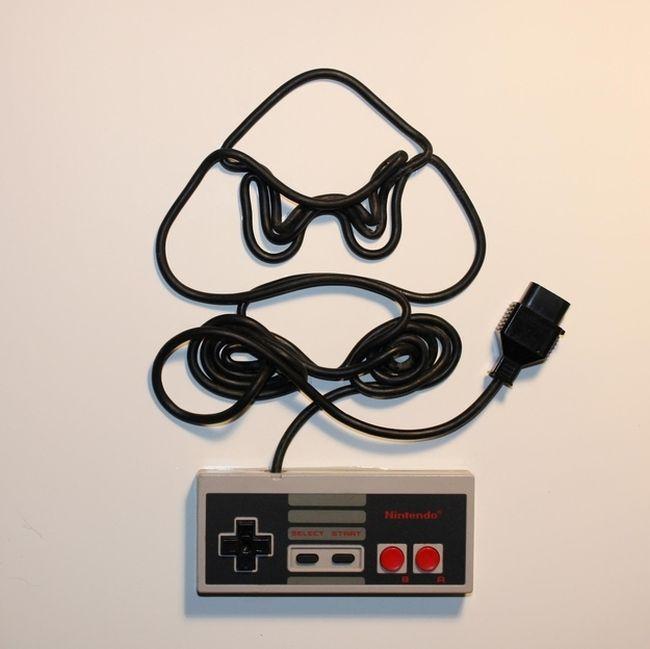 Nintendo Tributes (21 pics)