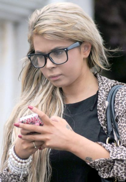Girl Stole Money and Spent It on Plastic Surgery (10 pics)