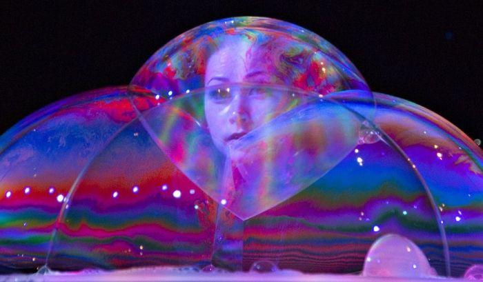 Record Bubble (7 pics)