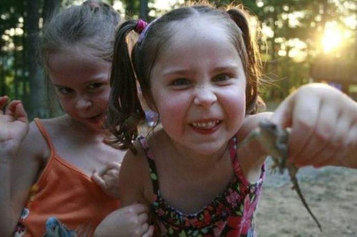 Kids Gone Wild (35 pics)