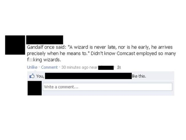 Hilarious Facebook Fails (21 pics)