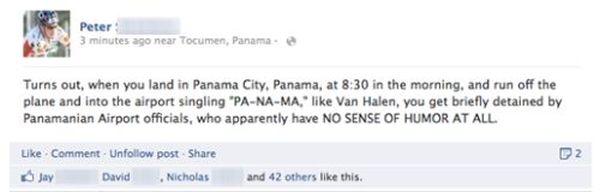 Hilarious Facebook Fails (21 pics)
