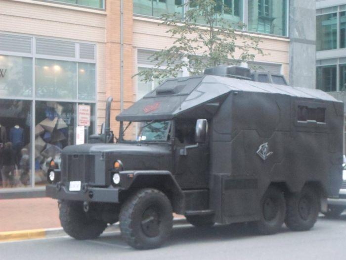 Cool Truck (9 pics)