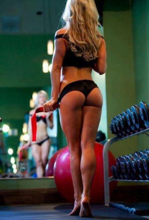 Fitness Girls (49 pics)