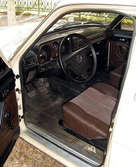 Smuggling a Man Inside a Car Seat (2 pics)