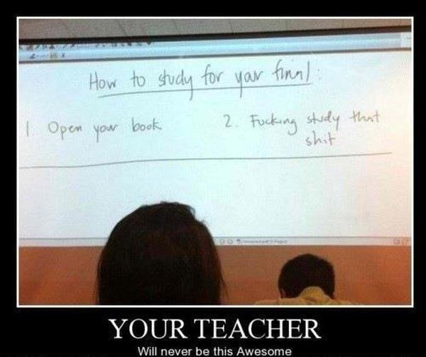 Awesome Teachers (15 pics)