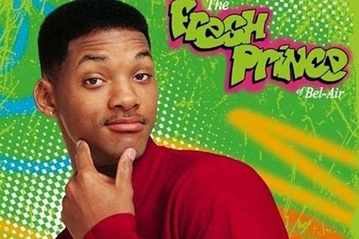 Will Smith Aging Timeline (25 pics)