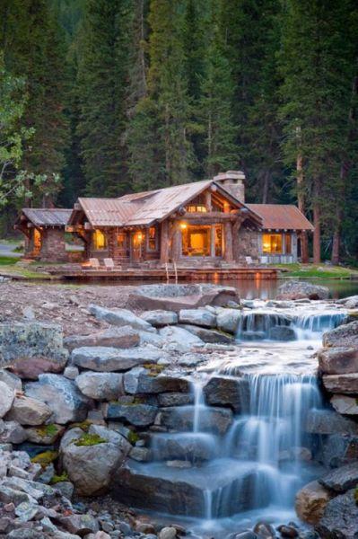 Beautiful Houses (40 pics)