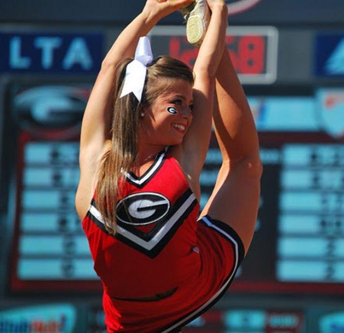 Bulldogs Georgia Girls (55 pics)