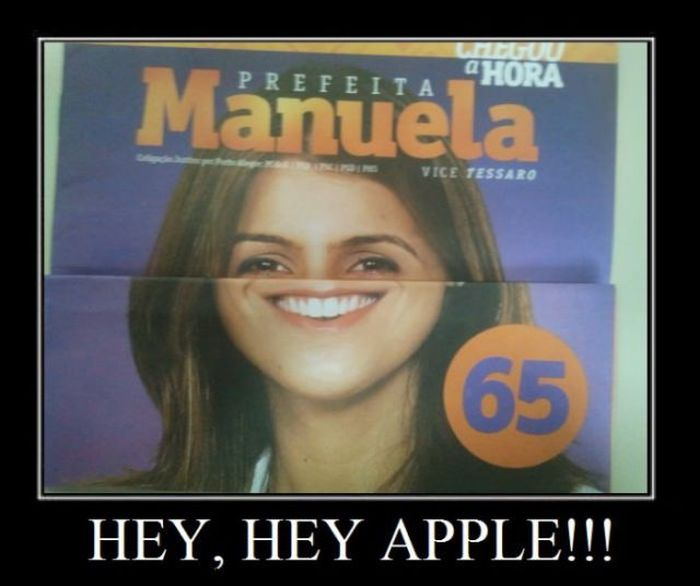 Funny Demotivational Posters (33 pics)
