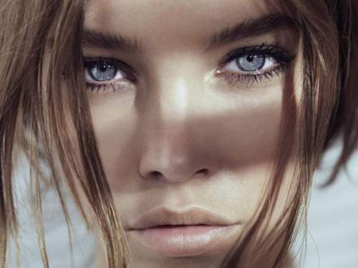 Female Eyes (40 pics)