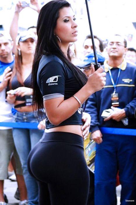Girls Like Booty