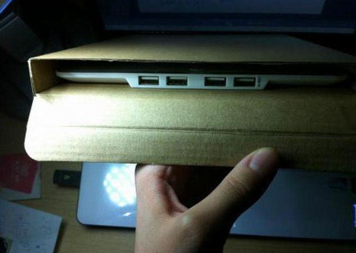 Pontiac G6, Chinese Tablet PC (4 pics)