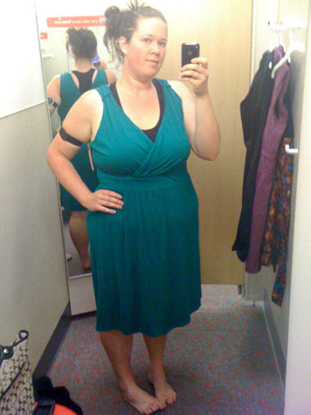 Another Weight Loss Success Story (28 pics)