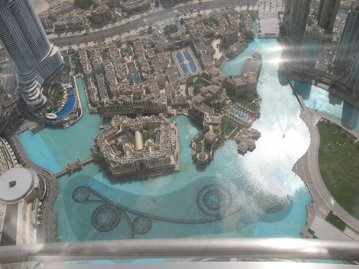 Dubai Fountain (15 pics)