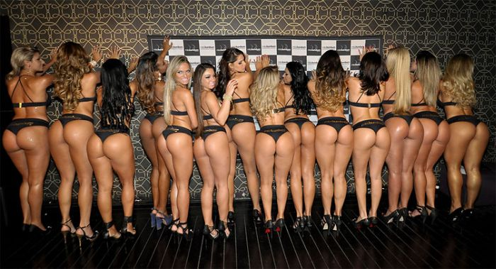 Miss Bumbum Brasil 2012 (50 pics)