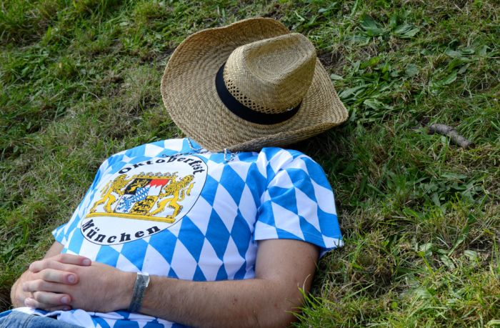 Oktoberfest 2012. Part 2 (31 pics)