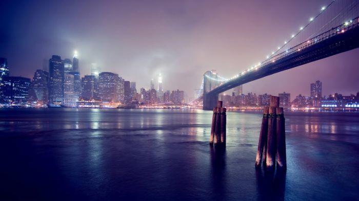 Beautiful Cities (50 pics)