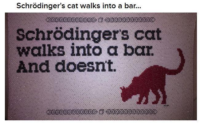 Nerdy Science Jokes (20 pics)