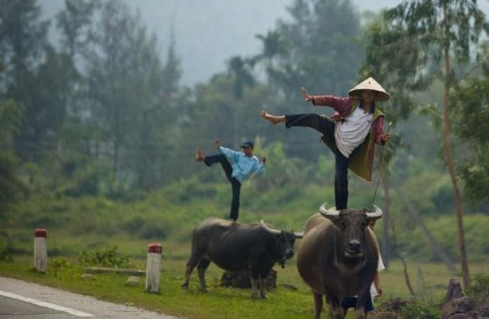 Crazy and Funny Pictures from Asia (63 pics)