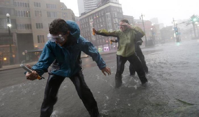 Bad Weather (33 pics)