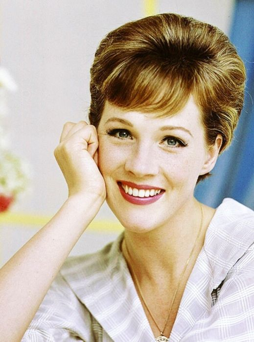 Nude Photos Of Julie Andrews