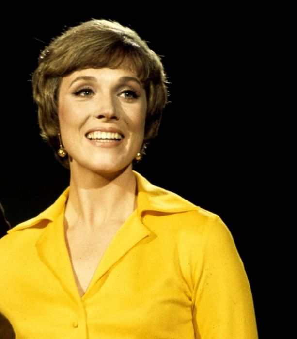 Julie Andrews (77 pics)