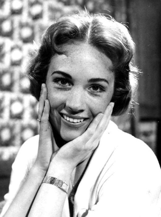 Julie Andrews (77 pics)