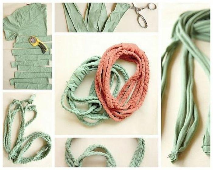 DIY Jewelry (11 pics)