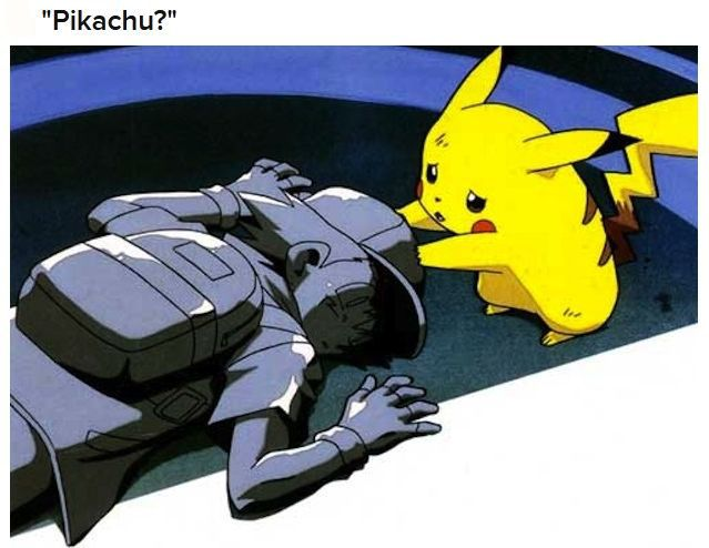 Moments From Your Childhood That Made You Cry (27 pics)