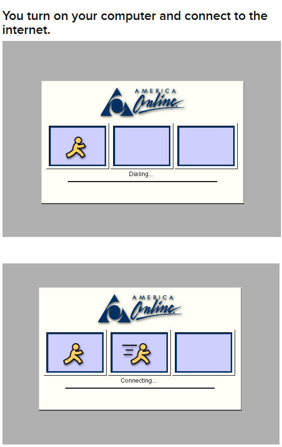 Surfing the Web in 1998 (28 pics)