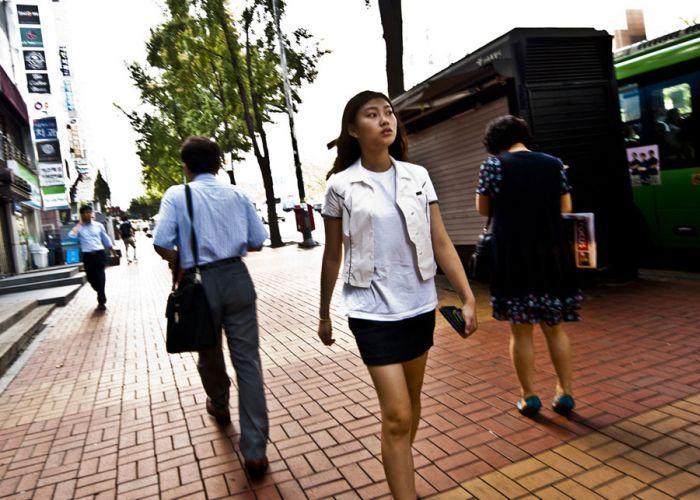 Seoul Street Photography (86 pics)