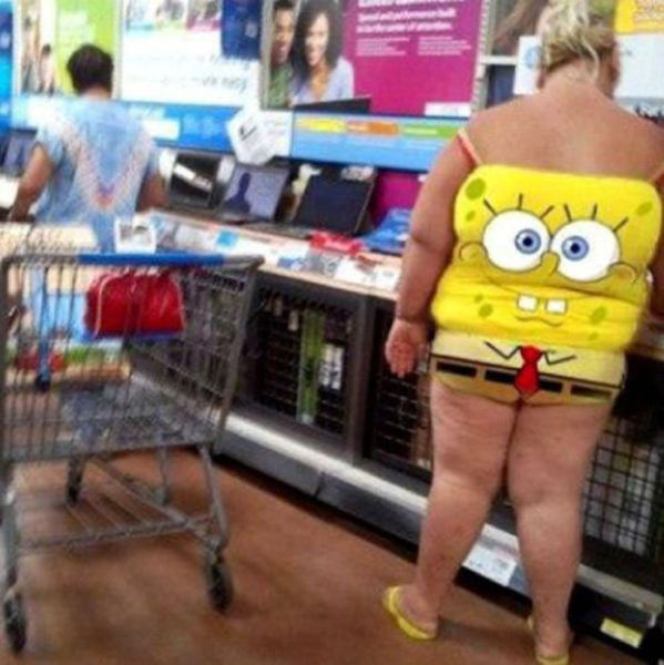 It Looks So Wrong (45 pics)