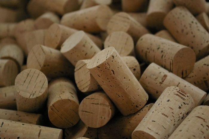 Production of Corks (23 pics)