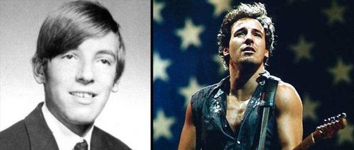Famous People Who Got Better with Time (22 pics)